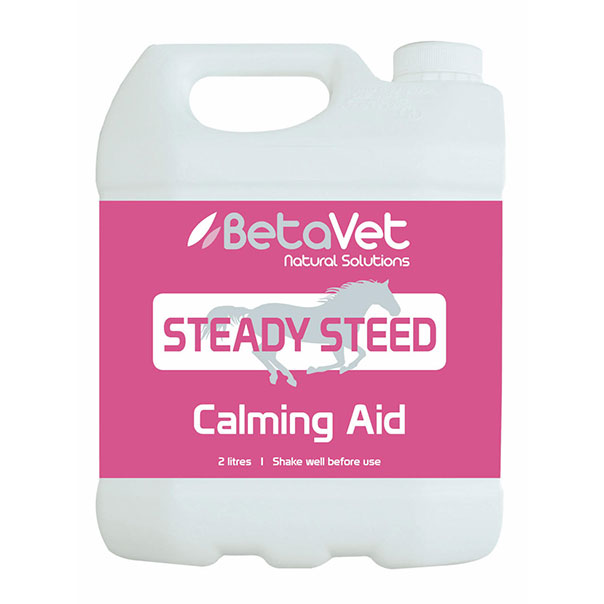 betavet Steady steed 2L