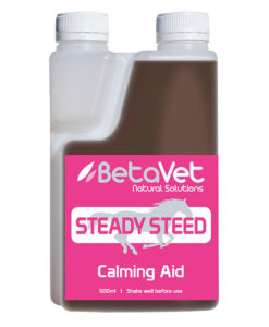 betavet Steady steed 500ml