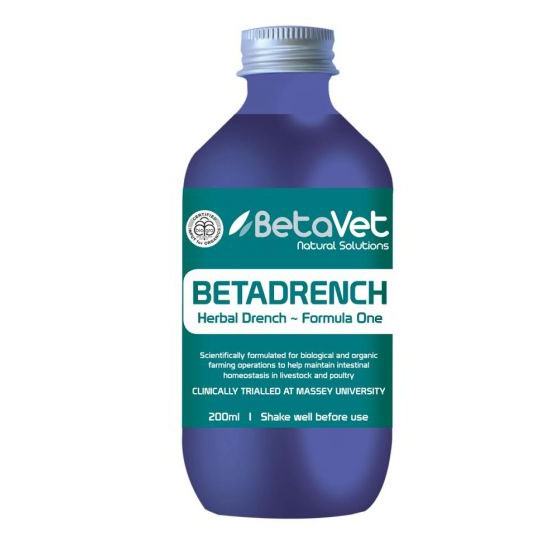 betavet betadrench 200ml