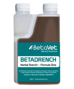 betavet betadrench 500ml