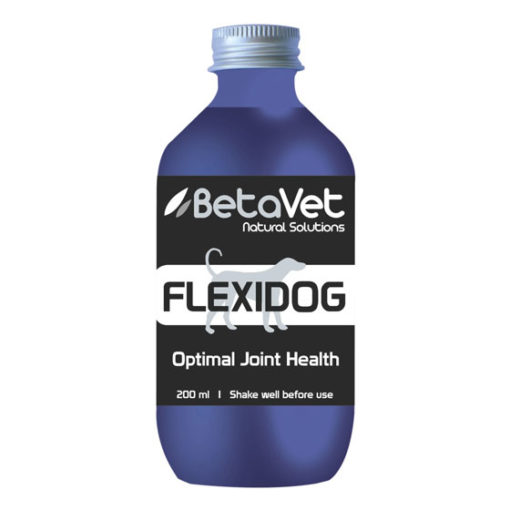 betavet flexi dog 200ml