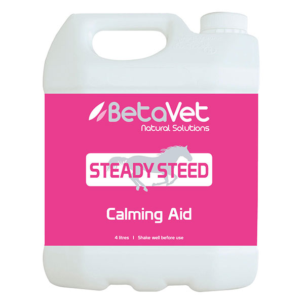 betavet Steady steed 4L