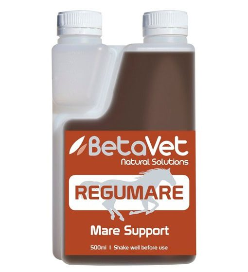 betavet regumare 500ml