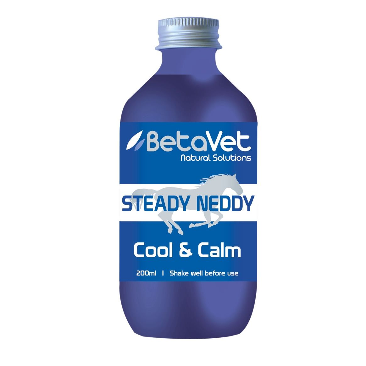 BetaVet Steady Neddy 200ml
