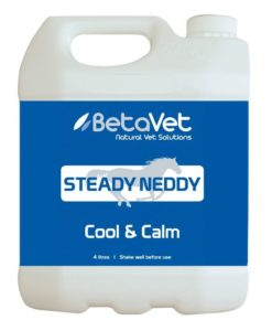 BetaVet Steady Neddy 4L
